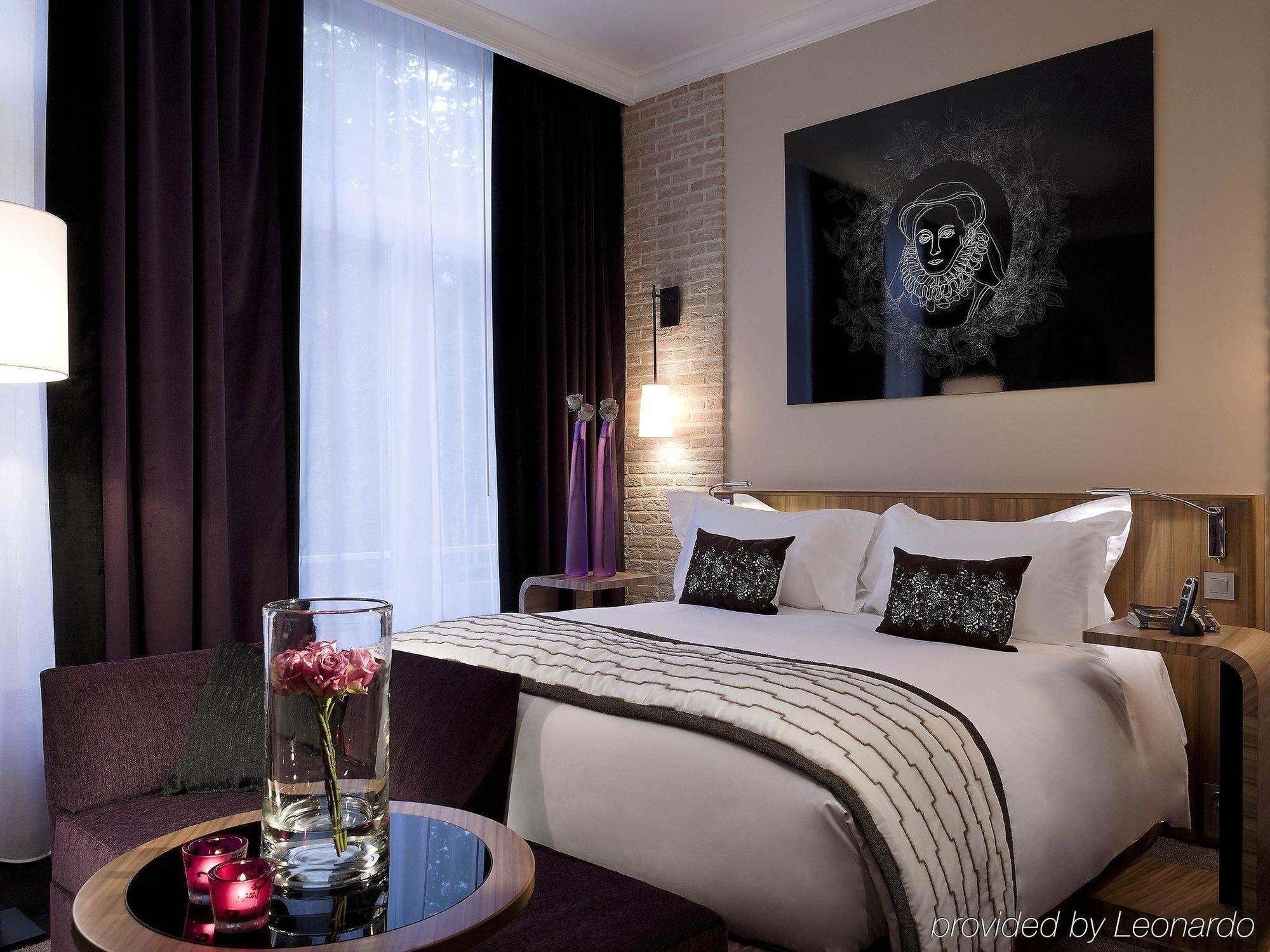 Hotel sofitel legend the grand amsterdam amsterdam for Amsterdam hotel
